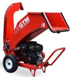 GTM  Professional  GTS 1300 C benzines ágaprító/el.