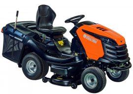 Oleo-Mac 106/24 KH  fűgyűjtős fűnyíró traktor / Készleten