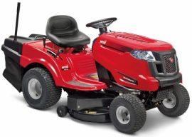 MTD  Smart RN 145 Fűgyűjtős fűnyíró traktor / készleten