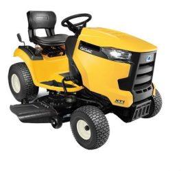 Cub Cadet XT1 OS96 oldalkidobós fűnyíró traktor