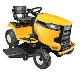 Cub Cadet XT2 PS107 oldalkidobós fűnyíró traktor / Készleten