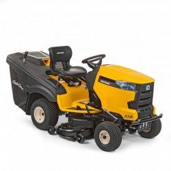 Cub Cadet XT2 QR106 fűgyűjtős fűnyíró traktor / Készleten