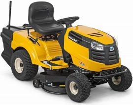 Cub Cadet LT3 PR105  fűgyűjtős fűnyíró traktor / Készleten