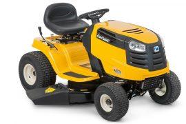 Cub Cadet LT3 PS107 oldalkidobós fűnyíró traktor CUB CADET motoros / Készleten
