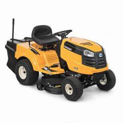 Cub Cadet LT2 NR92 H Fűgyűjtős fűnyíró traktor / Készleten