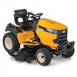 Cub Cadet XT3 QS 127 oldalkidobós fűnyíró traktor
