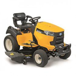 Cub Cadet XT3 QS137 oldalkidobós fűnyíró traktor / Készleten