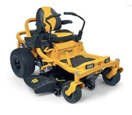 Cub Cadet XZ5 L 127 Zéro Turn oldalkidobós fűnyíró traktor / készleten