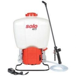 Solo Háti akkumulátoror permetező