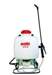 Solo 473 D Classic háti permetező