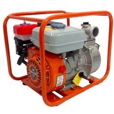 """kasei 50ZB30 4 ütemű benzin motoros vízszivattyú 2"""""""