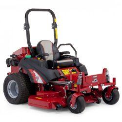 Ferris IS 2600 Zéro fordulókörös fűnyíró traktor