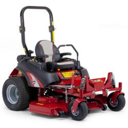 """Ferris ISX 2200 Zero Turn fordulókörös fűnyíró traktor 52"""" Asztallal"""