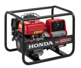 Honda EC 2000 Generátor