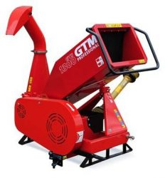 GTM  Professional  GTS 1300 PTO  Ágaprító