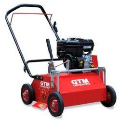 GTV 500 benzin motoros gyepszellőztető IPARI