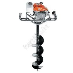 Oleo-Mac MTL51 2 ütemű benzin motoros földfúró