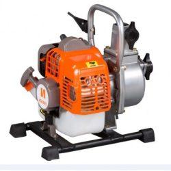 """kasei QGZ25-30 E 2 ütemű benzin motoros vízszivattyú 1"""""""