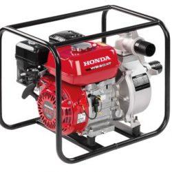Honda  WB 20 Benzin motoros szivattyú