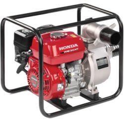 Honda WB 30 Benzin motoros szivattyú