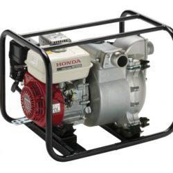 Honda WT 20 Benzin motoros zagyszivattyú