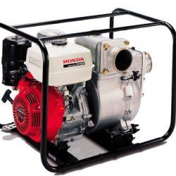 Honda WT 40 Benzin motoros zagyszivattyú